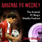 Arsenal FC Weekly - The Arsenal FC Blog's Weekly Podcast
