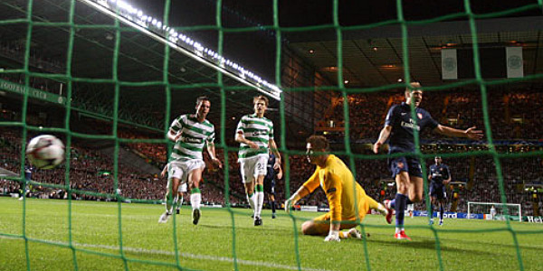 More goals could be on the cards in Arsenal v Celtic II