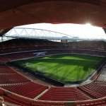 Arsenal's Emirates Stadium to host Brazil v Chile international friendly in March