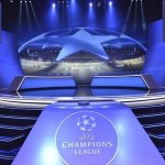 Arsenal draw PSG, FC Basel and Ludogorets in the Champions League