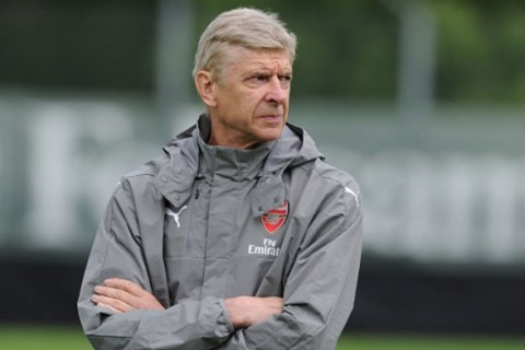 Arsene Wenger Press Conference: Transfers in and loans out