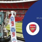 Arsenal team news for EFL Cup tie with Reading
