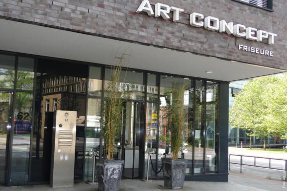 ART CONCEPT FRISEURE 1