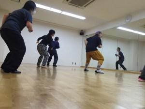 Art Groove ビバップ 04