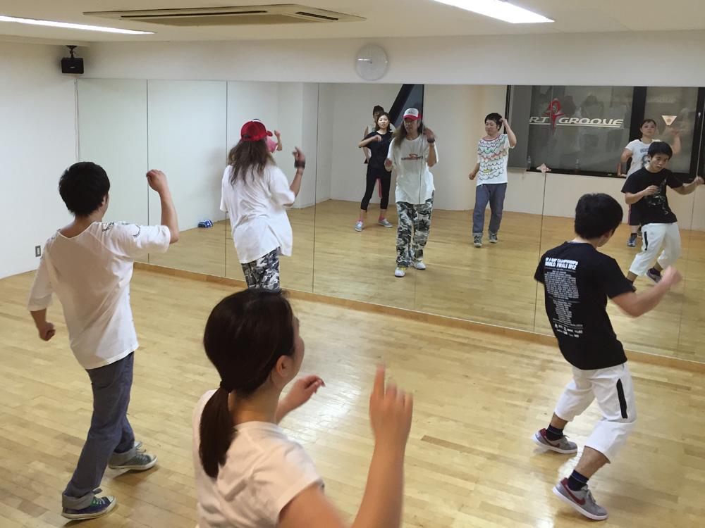 Art Groove ディスコ・ソウル 04