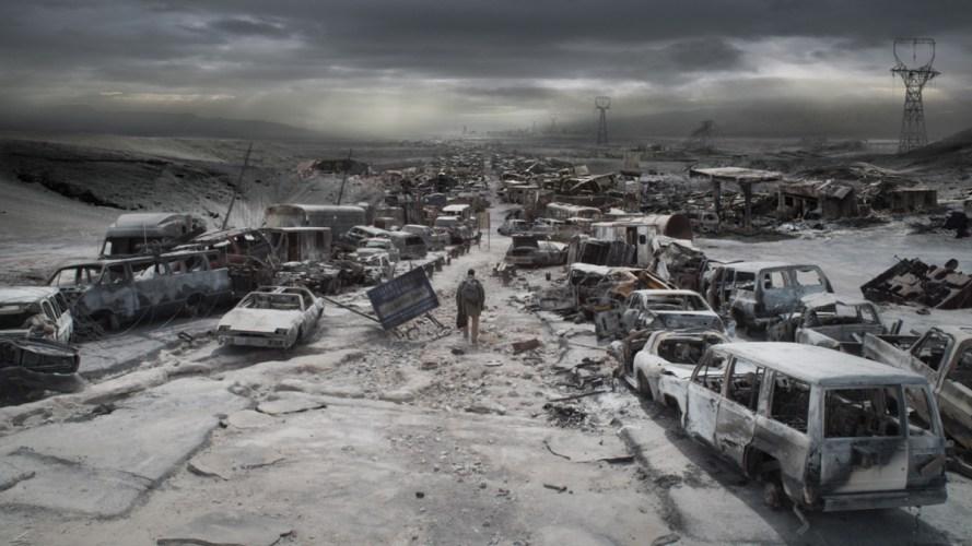 Die Apocalypse und ich