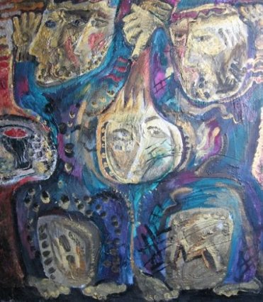 ArtMoiseeva.ru - Colored Dreams - Kings
