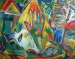 ArtMoiseeva.ru - Colored Dreams - Time of Egypt