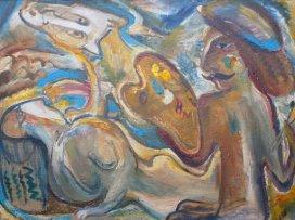 ArtMoiseeva.ru - Lost paradise - Untitled12