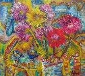 ArtMoiseeva.ru - Lost paradise - Untitled21