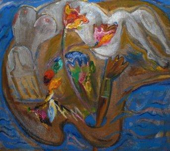 ArtMoiseeva.ru - Lost paradise - Untitled33