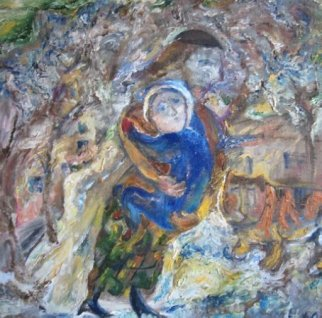 ArtMoiseeva.ru - Time - Winter story
