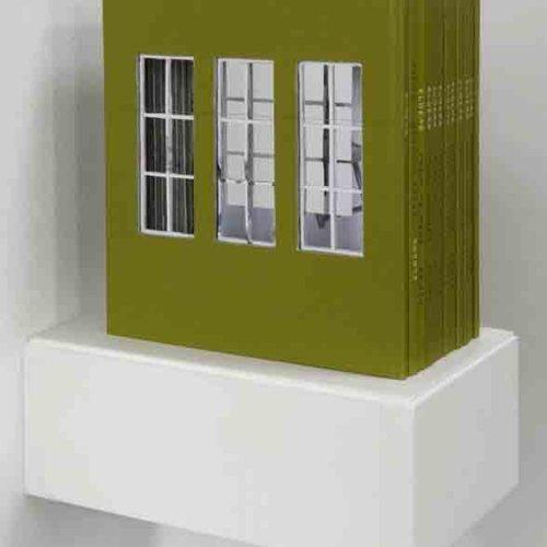 Дома из книг-4