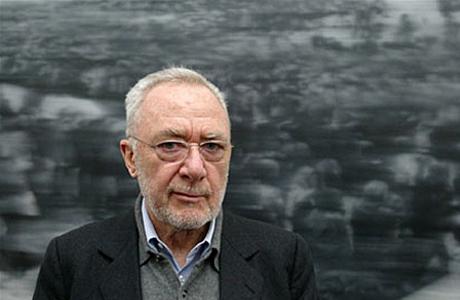 Герхард Рихтер угрожает забрать свои картины из немецких музеев