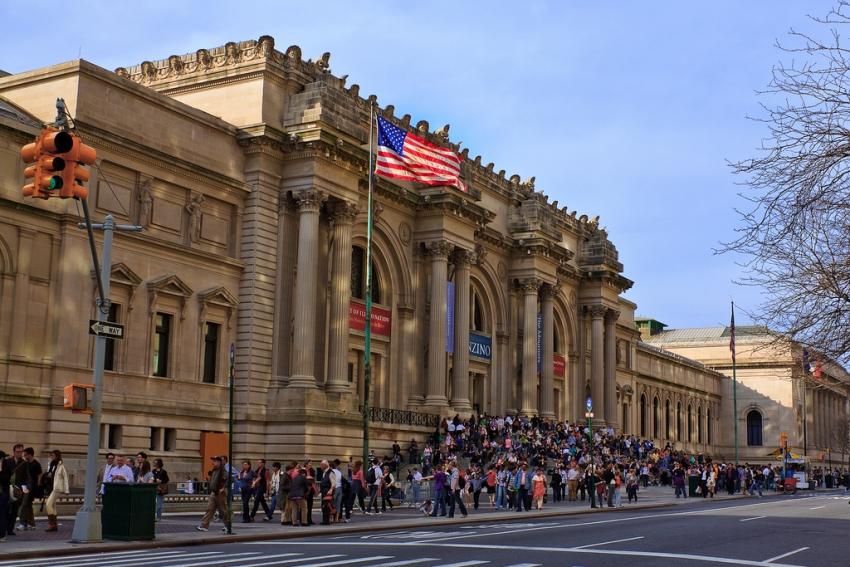 Эксперты составили рейтинг лучших музеев мира