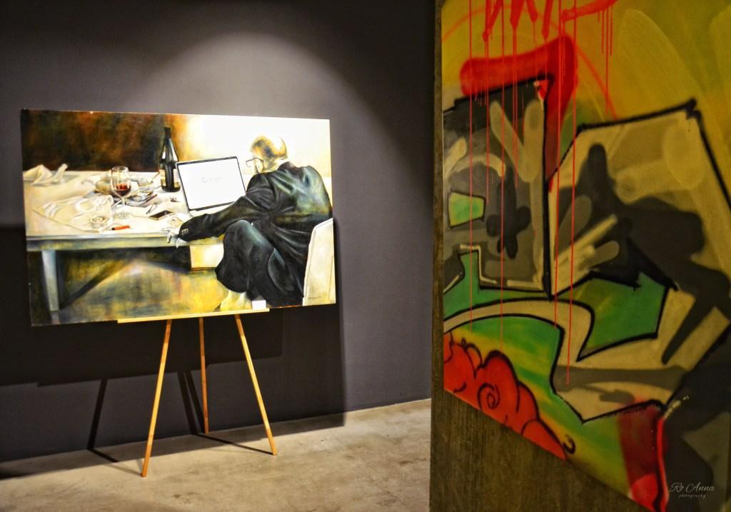 Lera Litvinova Gallery відкрила мистецький проект Saturato