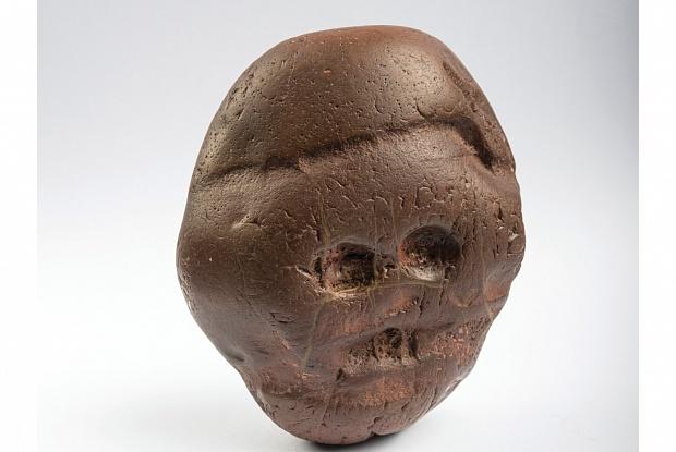 В Лондоне показали камень возрастом почти 3 миллиона лет