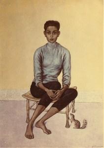 S.A.R. Lalla Malika du Maroc Jean-Claude Fourneau