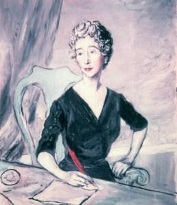 Jean-Claude Fourneau Violet Trefusis
