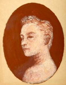 Jean-Claude Fourneau Georges Hugnet