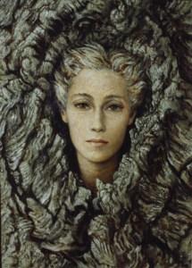 Jean-Claude Fourneau Jacqueline d'Oberndorff