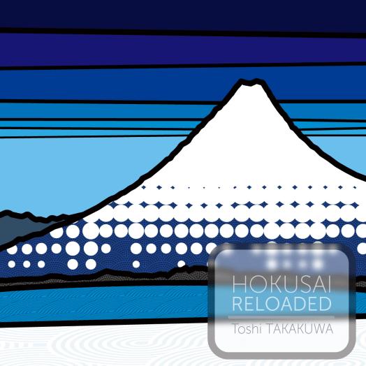 Fuji in Winter