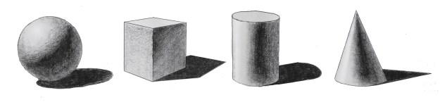 CubeSphereConeCylinderNoBackgrnd