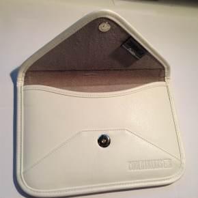 Etui iPad Mini Cool Bananas Enveloppe V1 - Blanc