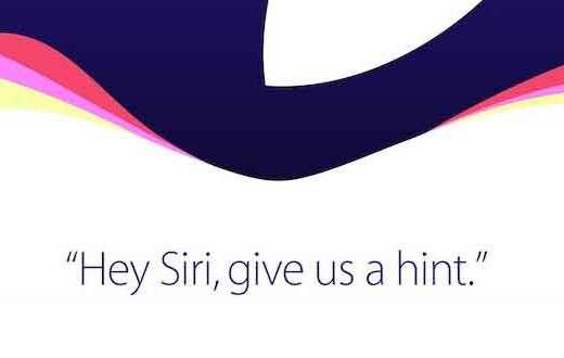 Suivez la Keynote de Apple du 9 Septembre 2015 ici ! 1