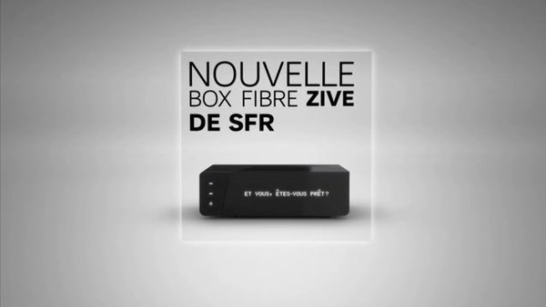 SFR dévoile une nouvelle box : la Zive Box ! 5