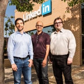 Microsoft achète LinkedIn pour 26,2 milliards de dollars ! 2