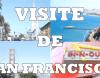 Visite de San Francisco 1