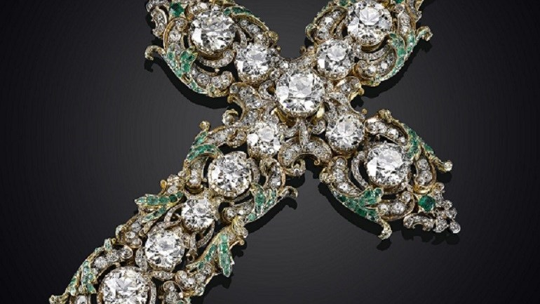 5 Valuable Items From M.S. Rau Antiques at Baltimore Show