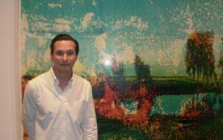 Matthew Brandt, artist