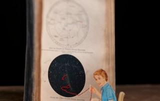 "Thomas Allen ""Beautiful Evidence"" September 9 - October 14"
