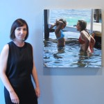Check out: Mary Henderson's The Bathers at Lyons Wier Gallery from May 12 – June 11, 2011
