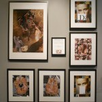 Check out: Luis Alves at Lyons Wier Limited Gallery from May 4th thru May 30th 2011