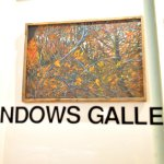Windows Gallery Presents: Jody and Cheryl Fallon.November 22-30th