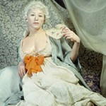 Cindy Sherman at the MOMA