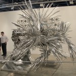 AF in Miami: Art Basel Miami Beach – The Standard Bearer