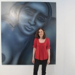 Dino Eli Gallery Presents: Janet Cristenfeld Reflections of the Feminine Soul