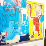 Picture This: Jean-Michel Basquiat In Your Face