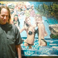 Artist and Curator Michael Anderson