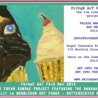 fridge-art-fair-nyc-ice-cream-sundae-project