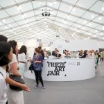 The Frieze Art Fair 2014 in Pictures