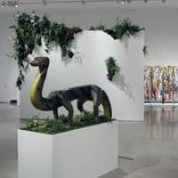 Mark Dion at the Museum of Biblical Art