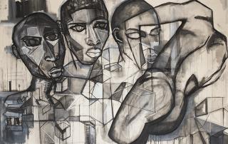 Oluseye: ORI at Gallery 151
