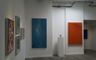 From East to West: A Bi-Coastal Dialogue at Zener Schon Contemporary Art