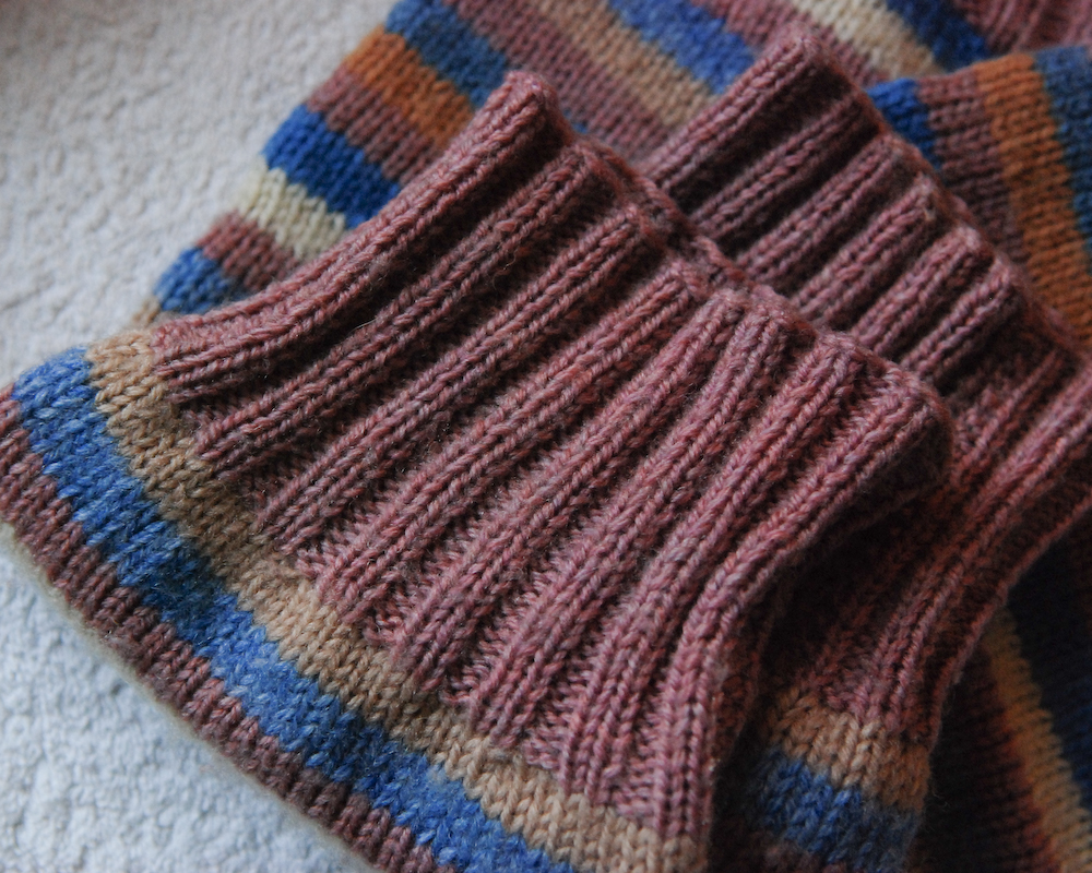 Kingsbridge Legwarmers (5/5)