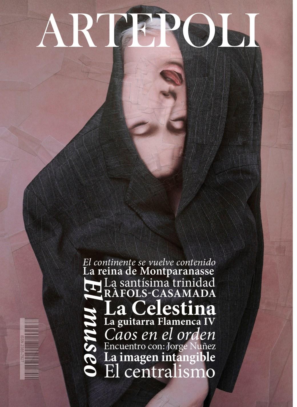 Ejemplar VI revista artepoli